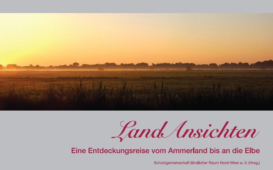 Cover front LandAnsichten