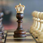 A 20: Der kleine König IHK <br>Der Niedersächsische Industrie- und Handelskammertag und die Demokratie